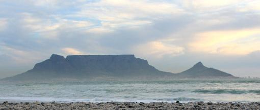 Table Mountain | New 7 Wonders Of Nature