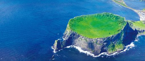 Jeju Island | New 7 Wonders Of Nature